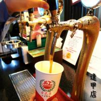 台中市美食 攤販 冰品、飲品 自己來紅茶鮮乳(逢甲) 照片
