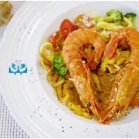 台中市美食 餐廳 異國料理 義式料理 雙門洞義式美食咖啡館 照片