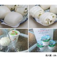 台南市美食 餐廳 中式料理 小吃 柳營田媽媽鮮奶饅頭 照片