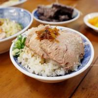 台中市美食 餐廳 中式料理 小吃 寶發號麵店 照片