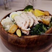 台中市美食 餐廳 異國料理 異國料理其他 沺木 照片
