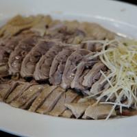 花蓮縣美食 餐廳 中式料理 中式料理其他 鵝肉先生(林森店) 照片