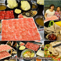 台北市美食 餐廳 火鍋 涮涮鍋 鍋饕精饌涮涮鍋 照片