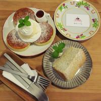 台中市美食 餐廳 烘焙 蛋糕西點 日札小店 照片