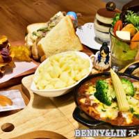 台中市美食 餐廳 異國料理 異國料理其他 Heynuts Café 好堅果 照片