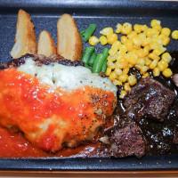 台北市美食 餐廳 異國料理 日式料理 JoyFull 台灣珍有福 照片