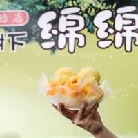 桃園市美食 餐廳 飲料、甜品 剉冰、豆花 原創始店 榕樹下綿綿冰 照片