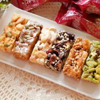 宜蘭縣休閒旅遊 購物娛樂 紀念品店 食在幸福雪花餅 照片