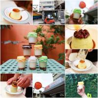 台南市美食 餐廳 飲料、甜品 飲料、甜品其他 福吉雅手作布丁 照片