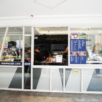 台北市美食 餐廳 咖啡、茶 咖啡館 鉑泊客咖啡 照片