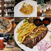 台北市美食 餐廳 飲酒 飲酒其他 布娜飛BRAVO Beer 比利時精釀啤酒餐廳(市民店) 照片