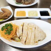 台北市美食 餐廳 異國料理 南洋料理 小紅點新加坡廚房 照片