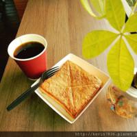 台中市美食 餐廳 咖啡、茶 咖啡館 B&T皮恩堤 照片