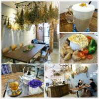 台北市美食 餐廳 咖啡、茶 咖啡館 黑鳶- 花疫室二店 照片