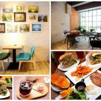 新北市美食 餐廳 異國料理 豐滿早午餐-土城店 照片
