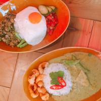 台北市美食 餐廳 異國料理 BEANS & BEATS 照片