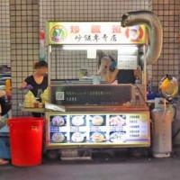 新北市美食 攤販 台式小吃 炒飯班 照片