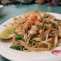 新北市美食 餐廳 異國料理 泰式料理 姐弟小吃泰式料理 照片