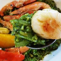 台中市美食 餐廳 異國料理 義式料理 燭夢Dream Colorful義式餐廳 照片