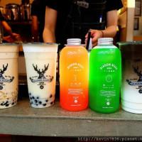 台中市美食 餐廳 飲料、甜品 飲料專賣店 斜角巷-逢甲店 照片