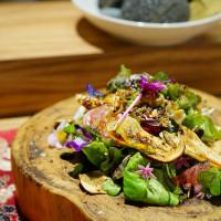 台中市美食 餐廳 異國料理 多國料理 Hero Restaurant ヒーロー レストラン(台中店) 照片