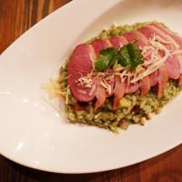 台北市美食 餐廳 異國料理 義式料理 PaPa Rice義大利燉飯專賣店 照片