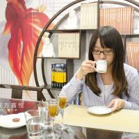 台中市美食 餐廳 中式料理 中式料理其他 東方喜悅 照片