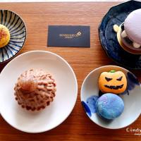 台中市美食 餐廳 烘焙 蛋糕西點 波波尼耶法式手作甜點 照片