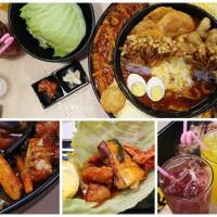 高雄市美食 餐廳 異國料理 韓式料理 OMAYA春川炒雞(高雄七賢店) 照片