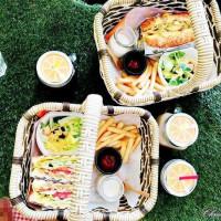 新北市美食 餐廳 異國料理 異國料理其他 曲尼的公園 picnic 照片