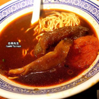 台南市美食 餐廳 中式料理 麵食點心 段純貞牛肉麵-台南小西門店 照片