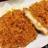 台北市美食 餐廳 異國料理 日式料理 Maisen邁泉豬排 照片