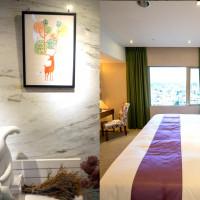 台中市休閒旅遊 住宿 商務旅館 愛麗絲國際大飯店(臺中市旅館366號) 照片
