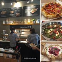 新竹市美食 餐廳 異國料理 義式料理 Tino's Pizza cafe 堤諾比薩 照片