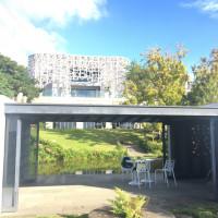 台北市休閒旅遊 景點 藝文中心 草山玉溪 Garden91 照片