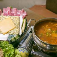台南市美食 餐廳 火鍋 火鍋其他 時光秘境 照片