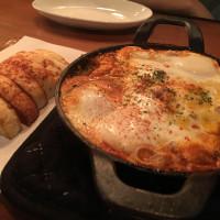 台北市美食 餐廳 異國料理 Cuisine and Flavor 西班牙&法式風味料理 照片