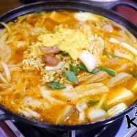 台北市美食 餐廳 異國料理 韓式料理 K-Chef韓食坊 照片