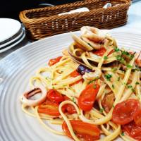 高雄市美食 餐廳 異國料理 義式料理 Trattoria Venti 照片