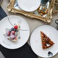 台中市美食 餐廳 烘焙 蛋糕西點 Fermento 發酵 照片
