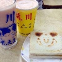 台中市美食 餐廳 飲料、甜品 龍川冰菓室 照片