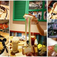 台南市美食 餐廳 異國料理 南洋料理 金福氣南洋食堂-台南東寧店 照片