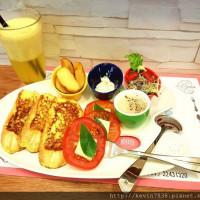 台中市美食 餐廳 異國料理 多國料理 POPO Candy早午茶餐廳 照片