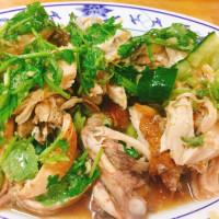 台北市美食 餐廳 中式料理 北平菜 永寶餐廳 照片