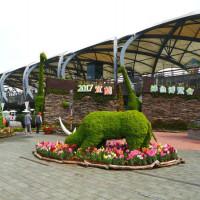 宜蘭縣休閒旅遊 景點 車站 冬山車站 照片