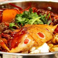 台北市美食 餐廳 火鍋 黃記煌 三汁燜鍋 照片