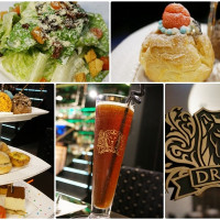 新竹縣美食 餐廳 異國料理 DR.INK 照片
