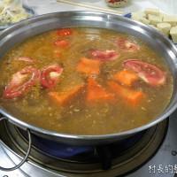 【食記】{屏東。萬丹鄉}來萬丹不可錯過的好味道萬丹市場牛肉爐…好吃的汕頭火鍋
