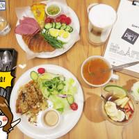 台北市美食 餐廳 異國料理 異國料理其他 GIVE ME PIE 照片