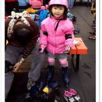 台北市休閒旅遊 景點 展覽館 中國信託金融園區 照片
